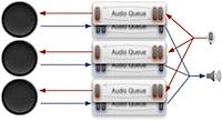 Audio implementation #1
