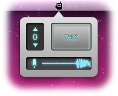 Talkie for Mac Screenshot