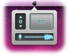 Talkie for Mac Screenshot