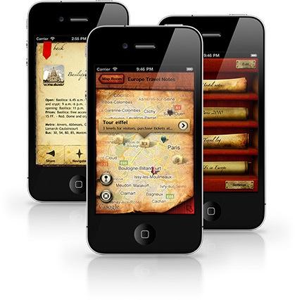 The Cartographer iPhone Travel App.jpg
