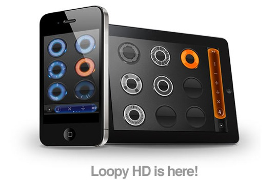 Loopy HD is here!