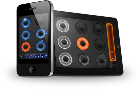 Loopy, the live looper for iOS, is on sale for the holidays